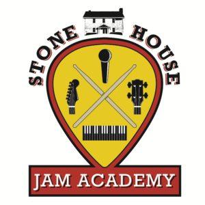 Stone House Jam Academy Logo
