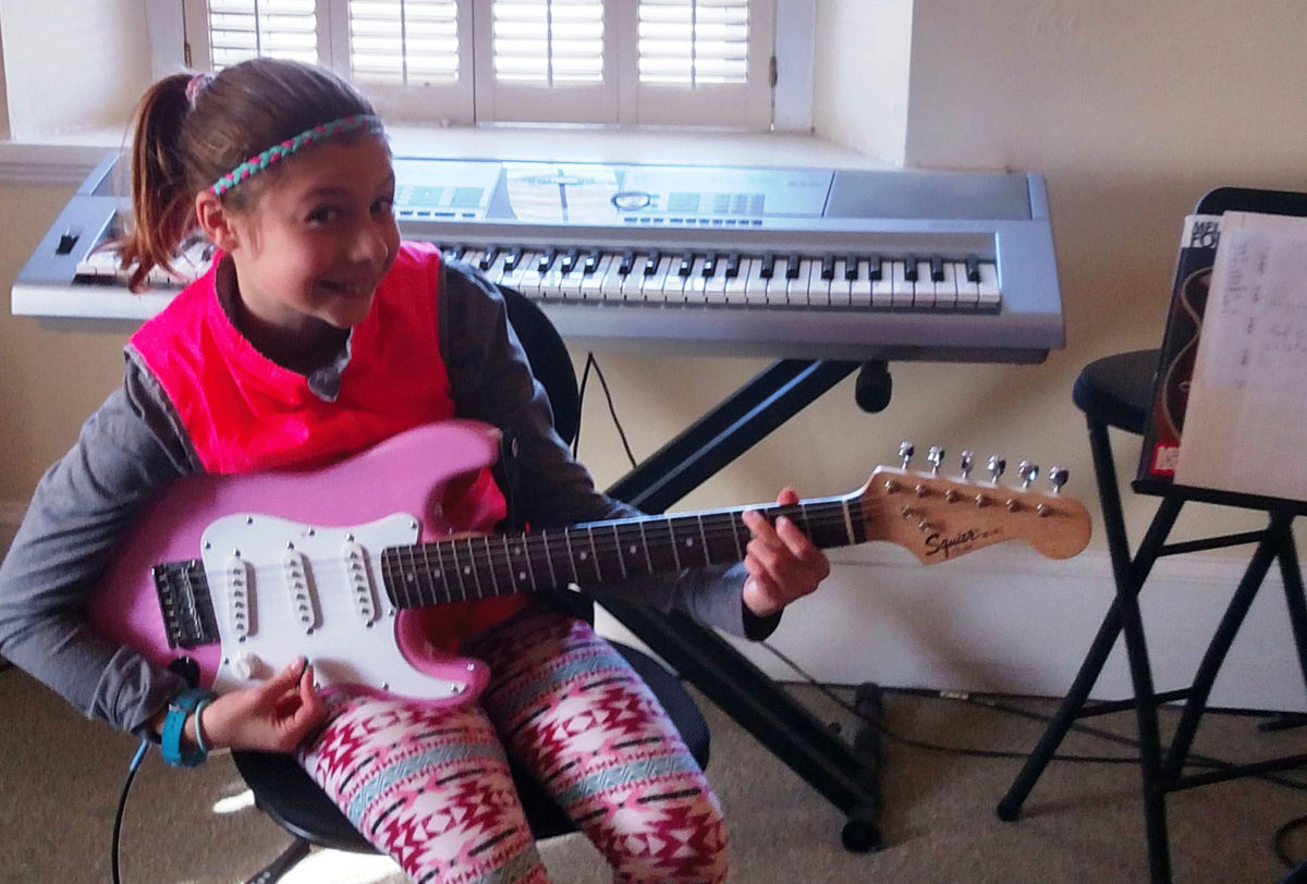 Stone House Jam Academy Music Lessons In Bel Air MD